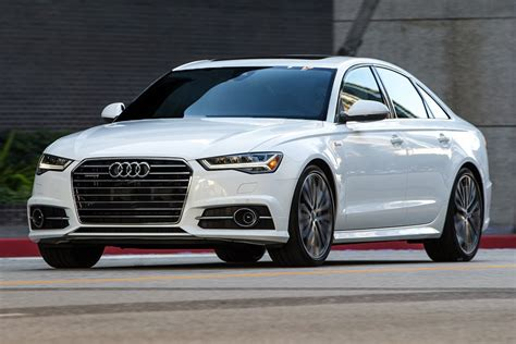 Sale A6 used 2017 audi a6 for sale pricing features edmunds