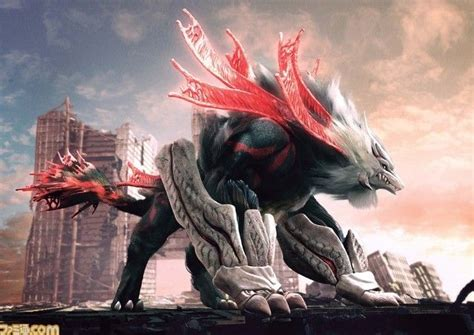 god eater 2 anime god eater 2 screenshots
