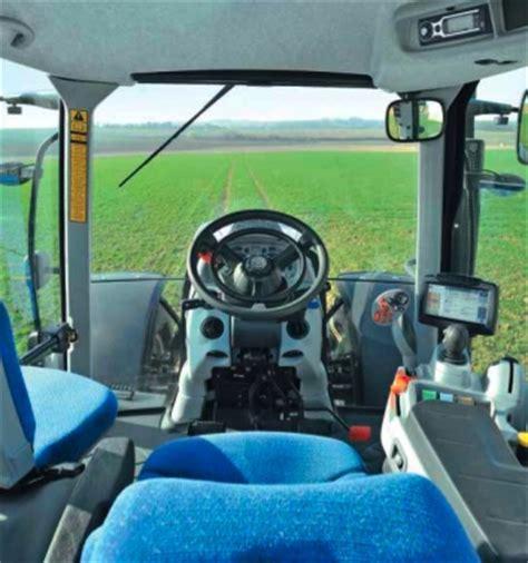 cabina trattore semoventi agronotizie agrimeccanica
