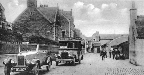 boat transport scotland tour scotland photographs and videos old photograph