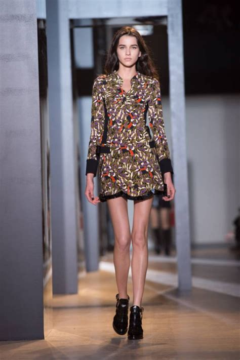 Banning Models On Worlds Largest Fashion Show 2 by Considers Move To Ban Models To Prevent The