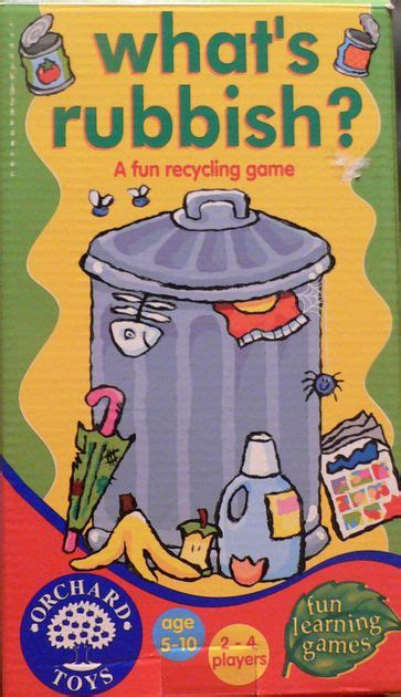 what s what s rubbish board game boardgamegeek