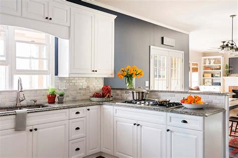 Home Depot Kitchen Cabinet Refacing by My Kitchen Refacing You Won T Believe The Difference