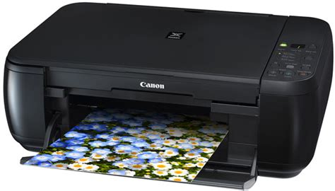 Printer Canon Warna infus tinta printer canon pixma mp287