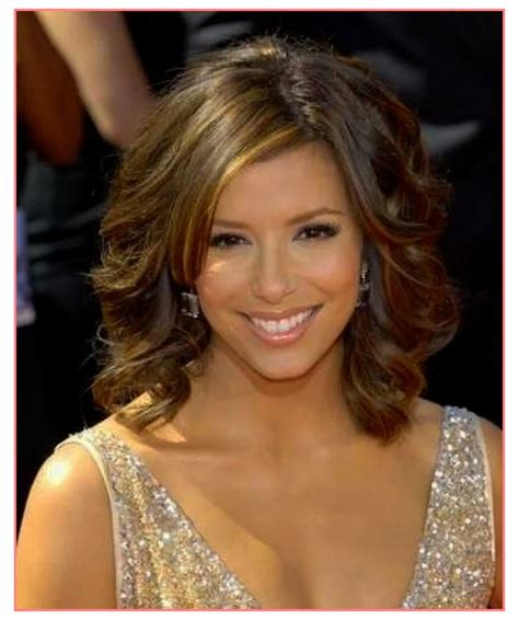 Medium Length Hairstyles For by Hairstyles For Best Haircuts For Medium
