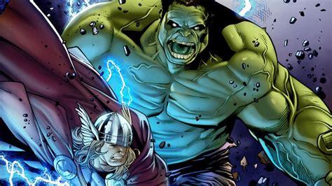 thor ragnarok plot synopsis confirms thor vs hulk battle hulk confirmed to appear in thor ragnarok geektyrant