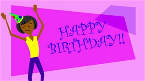 Birthday Wishes 'African American' cards   ideal for