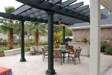 pergola post design patio pergola designs for the upcoming summer days