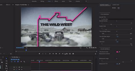 template after effects gfx all you need to know about motion graphics templates and