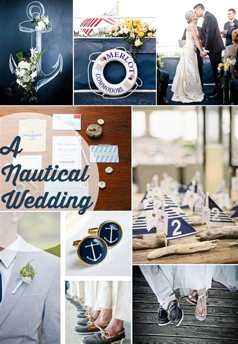 nautical wedding ideas beautiful ideas for a seaside wedding yes baby daily theme