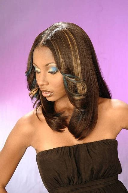 charleston salon that do sew in hair 17 best images about sew in hairextentions on pinterest