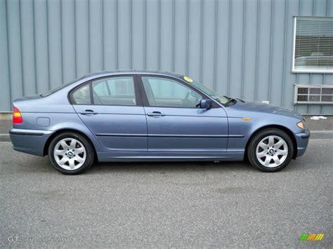 2004 Bmw 325i Specs by 2004 Steel Blue Metallic Bmw 3 Series 325i Sedan 8111874