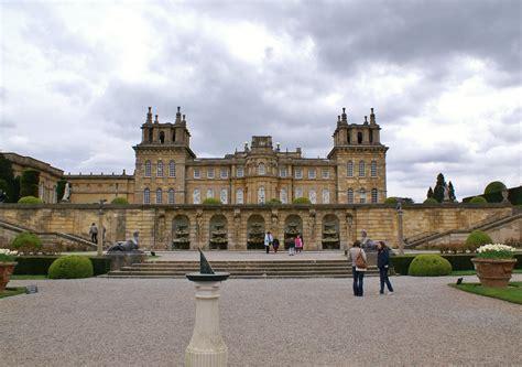 Blenheim palace junglekey fr image 100