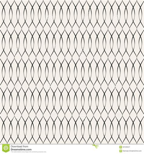 pattern fill texture universal different seamless pattern stock illustration