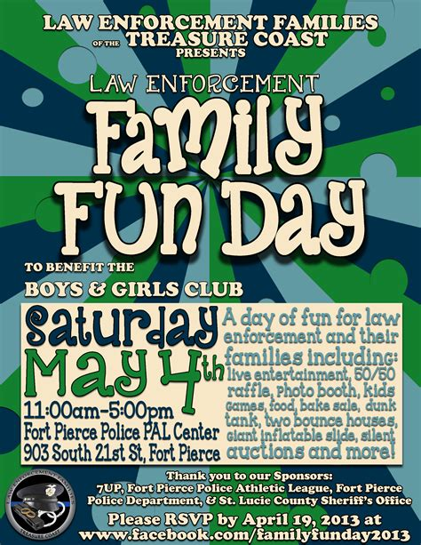 family day flyer template the gallery for gt family day flyer template