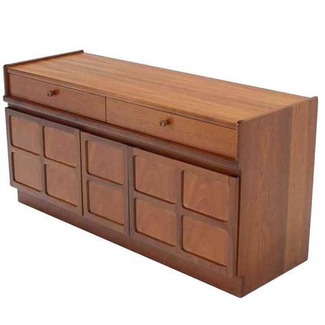 danish teak file cabinet small danish modern teak credenza with small file cabinet