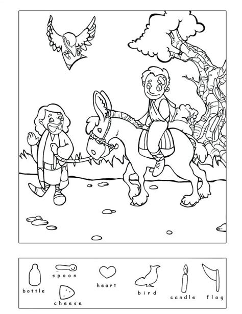 Bible Coloring Pages Samaritan home improvement samaritan coloring page coloring