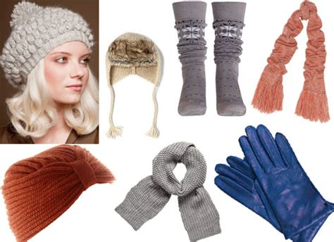 78 Most Fashionabl Accessories For This Winter by Shop The Best Scarves Gloves And Hats Our Edit Of