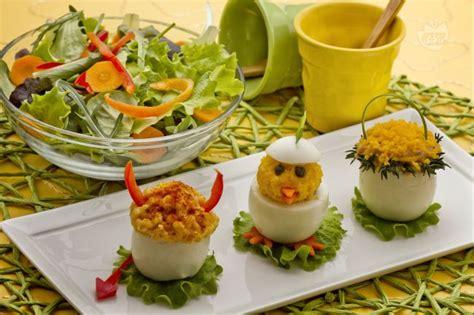 antipasto gigante bucaniere foto di ricetta uova ripiene pasquali la ricetta di giallozafferano