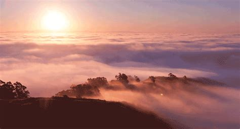 imagenes relajantes gif fog gif 650 215 352 gif sky storms clouds weather