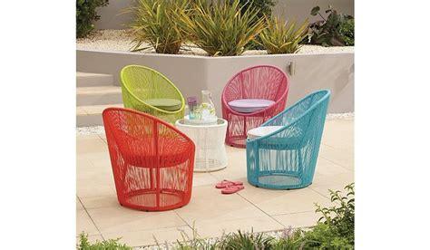 Set Mimi Lanscape Pink Gh primo egg bistro chair blue garden furniture george at asda garden gardens