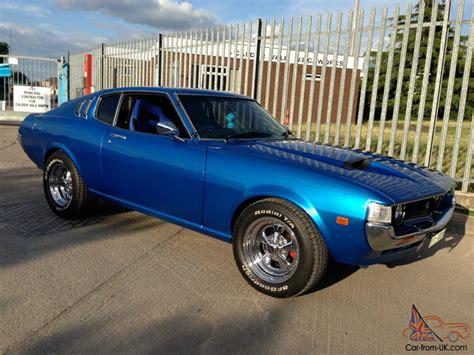 busco toyota ta toyota celica 1977 liftback buscar con cars