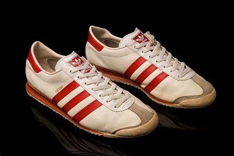 adidas vienna made in west germany frixshun