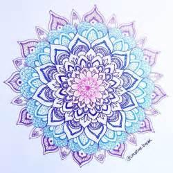Galaxy Wall Murals best 25 mandala symbols ideas on pinterest
