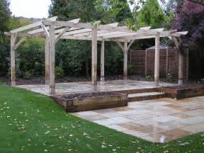 Images Of A Pergola by Kent Pergola Company For Pergolas In Sevenoaks