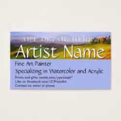 artist business card template fine painter business cards amp templates zazzle makeup artist business card business card templates on