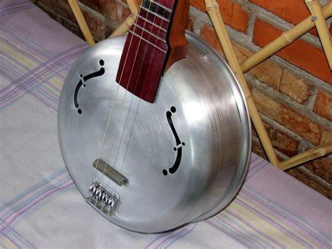 homemade banjo guitar  busupholstery  lumberjockscom