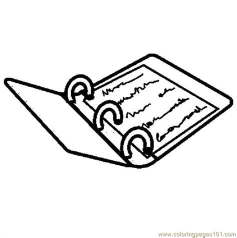 pin coloring page notebook img 8780 on pinterest