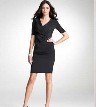 New New New Fashion Ysl 6036 Black Dress For Work Dress Yp