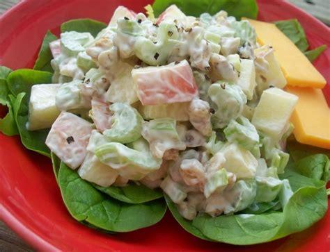 celery salad apple and celery salad recipe food com