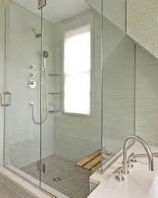 shower window covering