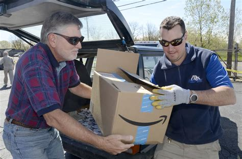 Trib Today Garage Sales by Recycling Shredding Event A Success At Tribune Chronicle