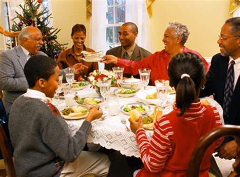 traditions for families a black black family traditions at
