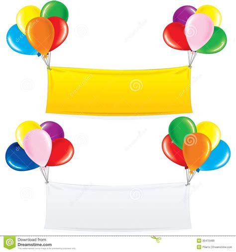 Banner Flag Animal Ulang Tahun balloon banner festive decoration birthday design royalty