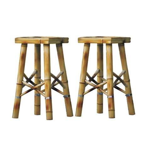 tiki bar stools tiki bar stools set of 2