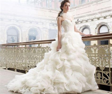 desain gaun pengantin 2015 desain gaun pengantin terbaik ragam fashion feedpuzzle