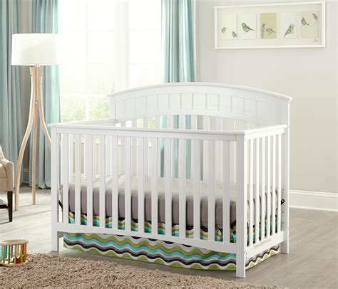 Graco Charleston Convertible Crib Reviews Graco Charleston Convertible Crib White Ca Baby