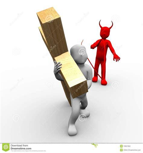 devil z vs jesus vs devil stock photography image 13657652