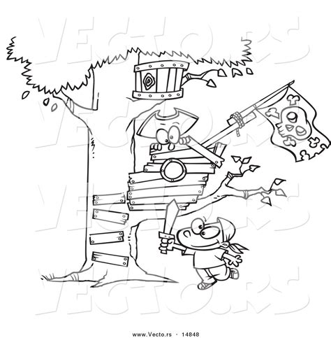 printable tree house magic tree house coloring pages to download and print for free