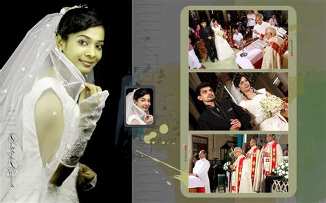 Wedding Album Design Gujarat by Kerala Muslim Wedding Album Design Ma