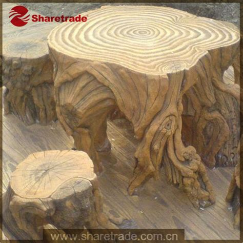Decorative Tree Stumps For Sale by 2015 High End Wholesale Real Size Window Display Props Artificial Decorative Tree Stump For