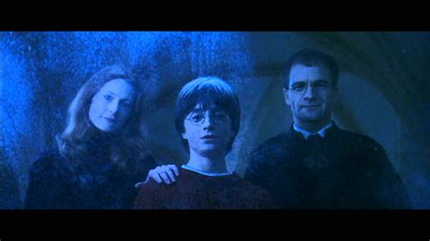 Harry Potter Pisses Parents harry potter and the philosopher s harry sees his