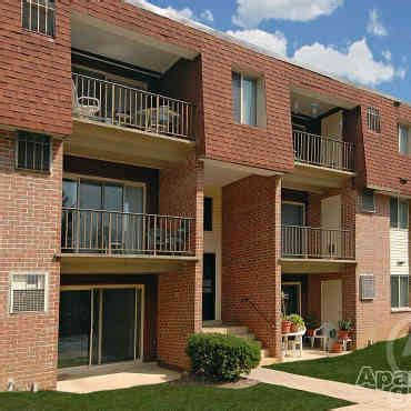 marrion square apartments pikesville, md 21208