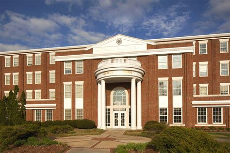 Murray State Mba by Murray State Admissions Act Scores Acceptance Rate