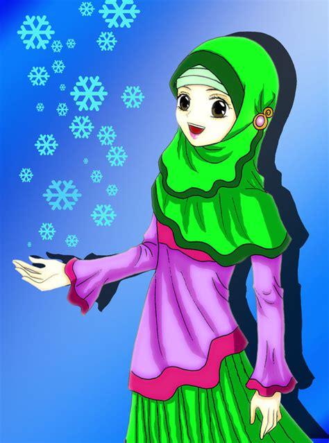 Be A Great Muslimah great muslimah dwi anggrayana n