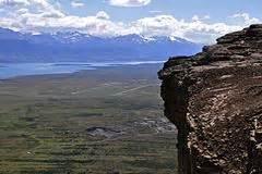 mirador cerro dorotea puerto natales visite de puerto natales au chili